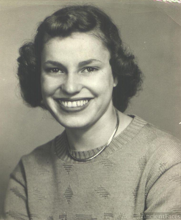 Bernadine Clendenen