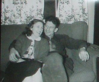 John & Winnie (Stacy) Walker