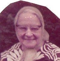 Eunice Baughman