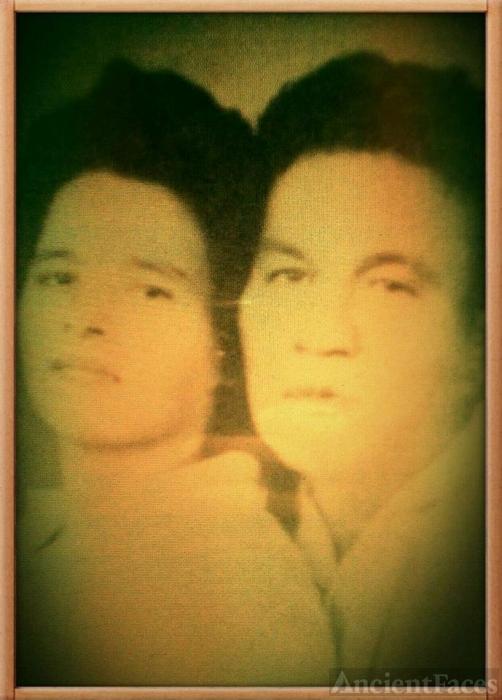 Trinidad Contreras Family