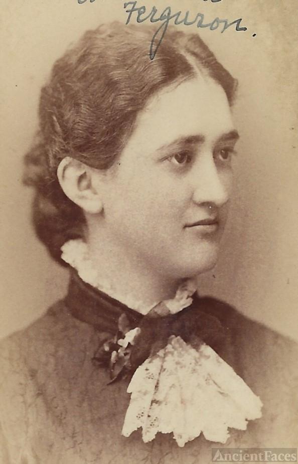 Anastasia Ferguson