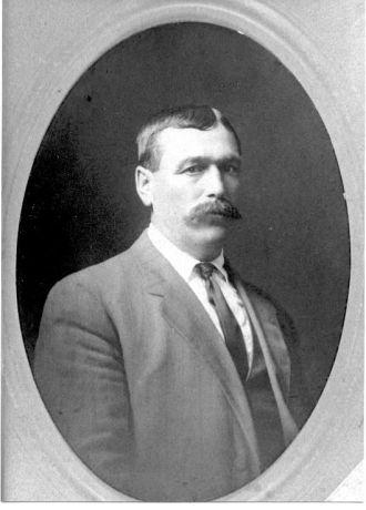 Edwin Rufus Moulton