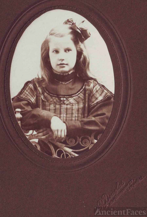 Hilda May Sampson