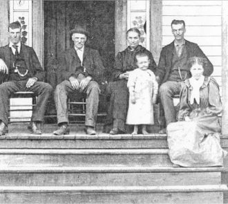 Lyle Family 1896