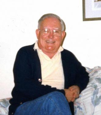 Howard Raymond Jarrell