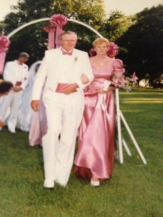 Robert  & Alice Neary