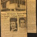 Gerald and Elizabeth Ostfield Obituary
