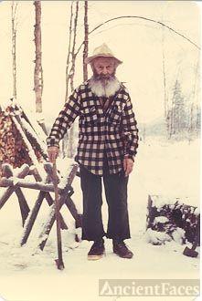 Harry Johnson, Alaska 1960's
