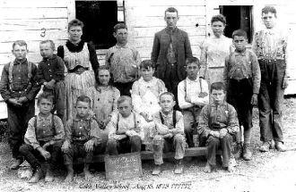Cobb Valley school