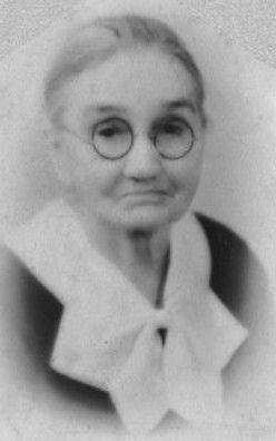 Angelette Elizabeth (Turney) Thomas