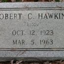 "Robert ""Buddy"" C. Hawkins"