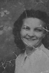 Bessie Josephine Edwards Christian
