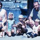 Kenrick C Palmer family