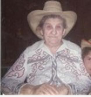 Kata Rozman ( Grandma)