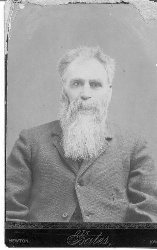 Francis William Lambert