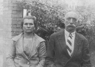Angela Libralon & Giovanni Sabbion
