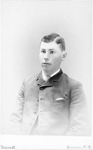 James H Copeland