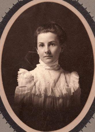 Edna Baily Pollock