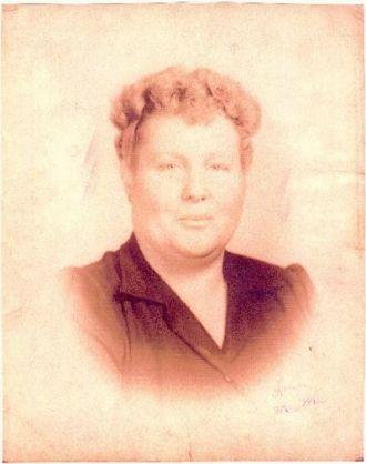 A photo of Bernice Elnita Lynn Jordan