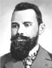 A photo of Stasys Matulaitis