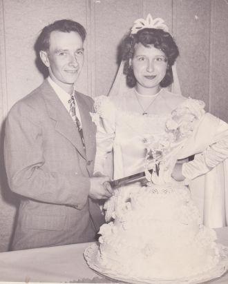 James and Mary (Hammond) Kalena
