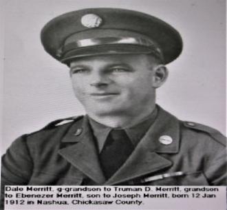 Dale Merritt