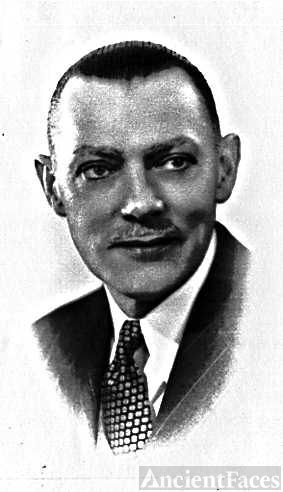 Robert Edwin Anderson
