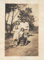 Szabo Family, Indiana