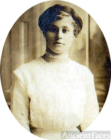 GRAND MOTHER ELIZABETH ELLEN
