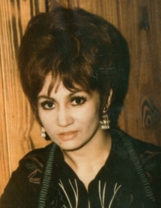Luz Neri Pagan Oztolaza, 1972