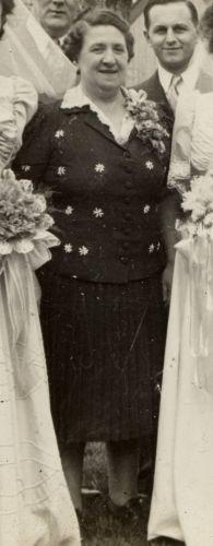Bertha Fraser