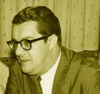 Raymond Rohauer