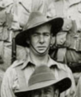 Ian Walter Russell