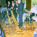 the Silver Fox Jazz Band, featuring our wonderful clarinetist Ray Steele  :)