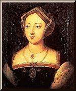 Mary Bolyn Carey, Wife of sir William Carey