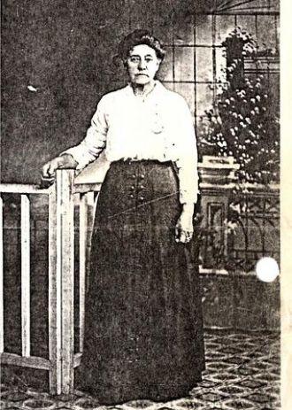 Nancy Ann Stierwalt Farr
