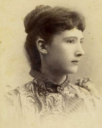 Mrs. Eddie Lockwood, Virginia