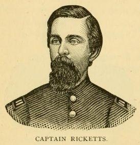 Joseph W. Ricketts