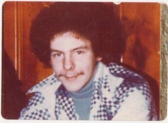 A photo of Samual J Cunningham