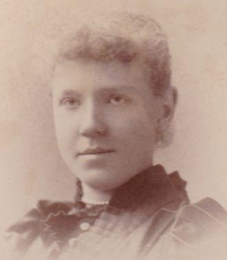 Marie H. Cass