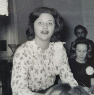 Glenda Juanita Durden Smyly