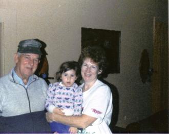 Blake Harveston Family