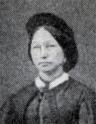 A photo of Hanna (Sahlqvist) Amundsen