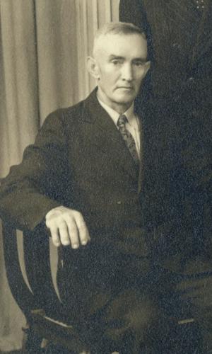 Clifford Julian Drake