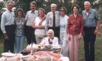 Arnett Family 2