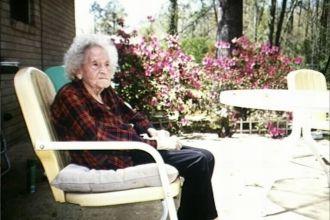 Sarah Elizabeth Head 85 yrs