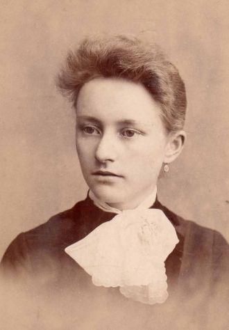 Jane Fulton, University of West Virginia