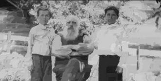H. L. Shaffer, Harry & Charles Lillie, 1900