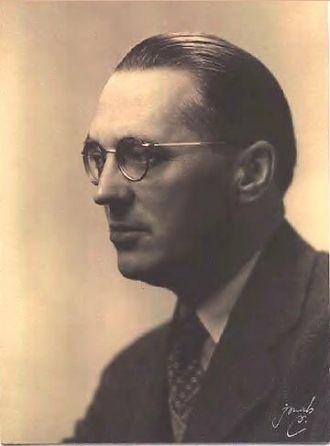 Carl Einar Sorensen