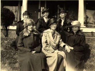 Erion Sisters in Little Rock, Arkansas